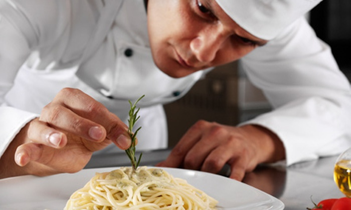Your Personal Chef LLC - Central Scottsdale: $150 for $300 Worth of Personal-Chef Services from Your Personal Chef LLC