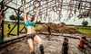 Rugged Maniac 5K Obstacle Race - Mount Pleasant: $59 for Afternoon Entry for One to Rugged Maniac 5K Race on Saturday, March 7, 2015 ($100 Value)