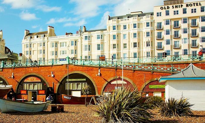 Brighton And Kent Uk Groupon