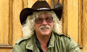 Arlo Guthrie: Alice's Restaurant 50th Anniversary: Arlo Guthrie: Alice's Restaurant 50th Anniversary on November 29 at 3 p.m.