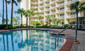 Stay At Shores Of Panama Resort Condos & Beach Club In Panama City Beach, Fl, With Dates Into November