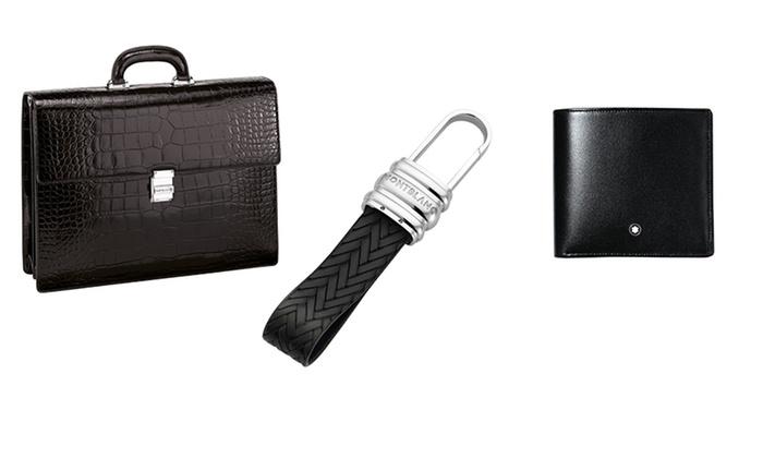 ea5493659f Accessori Montblanc | Groupon Goods