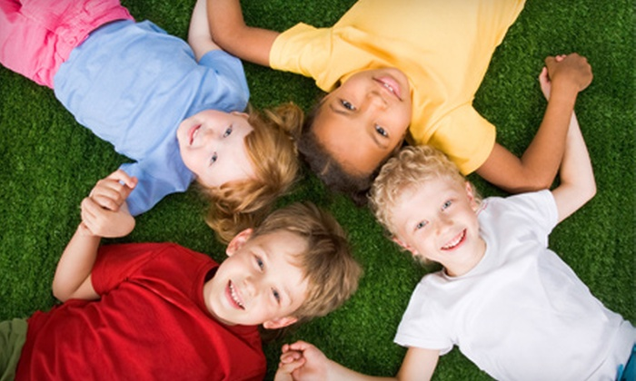 Foundations Academies - Lakewood Ranch Corporate Park: $37.50 for One-Week Half-Day Summer Camp for Kids at Foundations Academies ($75 Value)