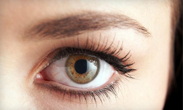 Eye1st Vision & Laser Center - Johns Creek: $299 for $1,500 Toward LASIK Surgery at Eye1st Vision & Laser Center