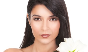 Vivia Center for Cosmetic Therapy: Three or Five IPL Skin-Rejuvenation Treatments at Vivia Center for Cosmetic Therapy (Up to 73% Off)