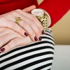 Up to 64% Off Natural or Gel Manicures