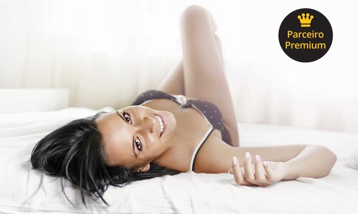 Deusa do Amor - Hotel Novo Vernon: Deusa do Amor – Hotel Novo Vernon: curso de pompoarismo, massagem sensual e sedução (opção com arte erótica e mais)