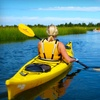 Up to 55% Off Kayaking Tours for One or Two