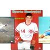 "Pete Rose Autographed MLB Photographs (16""x20"")"