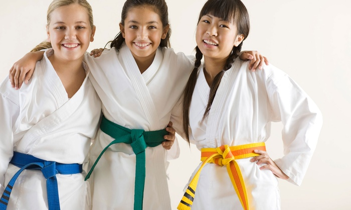 American Youn Wha Martial Arts - Flower Mound: One or Two Months of Karate Classes at American Youn Wha Martial Arts (Up to 63% Off)