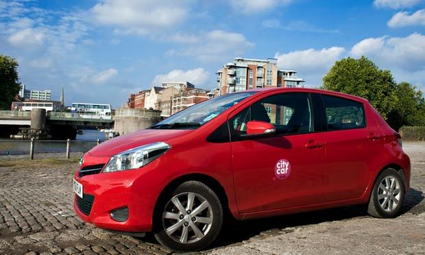 Groupon Car Rental Uk