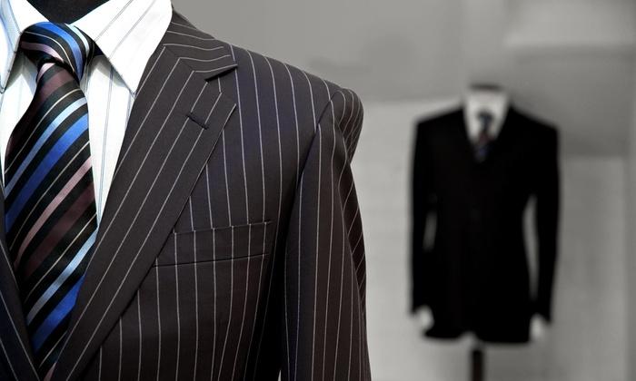 Fashion Avenue - West Melbourne: Men's Clothing at Fashion Avenue (40% Off)