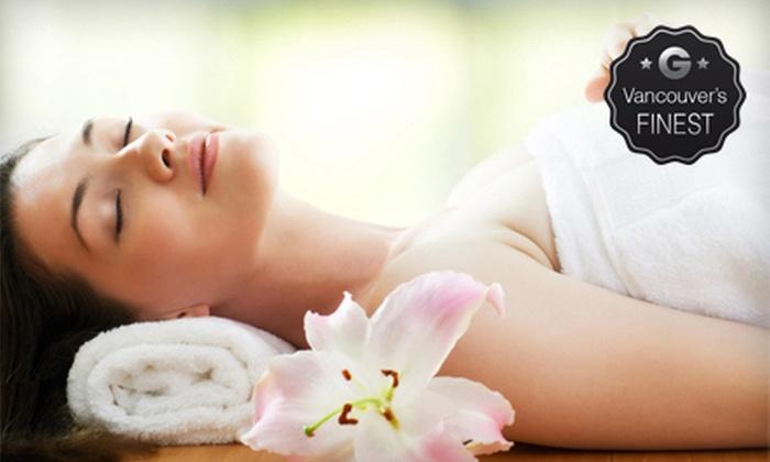 Sabai Thai Spa - Multiple Locations: $99 for a True Wellness Spa Package, Including Massages and Facial, at Sabai Thai Spa ($308 Value)