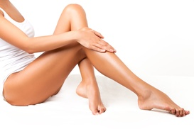Lansdowne Aesthetic Center: Laser Hair Removal at Lansdowne Aesthetic Center (Up to 86%Off). Six Options Available.