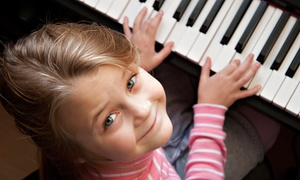 OnlinePianist.com: 6, 12, or 24 Months of Online Piano Lessons from OnlinePianist.com (Up to 65% Off)