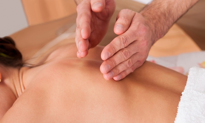 Club 24 Spa - Eldridge - West Oaks: 60-Minute Stress Relief Massage from Club 24 spa (60% Off)