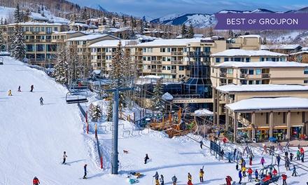 4-Star Westin Luxury Resort near Aspen
