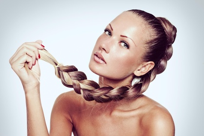 40% Off Haircut, Style and Brow Wax Package at Blue Violet Salon 2459f356-7208-cbf7-4ce2-c996fa63e0b9