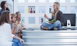 JD Courses: Cours d'introduction pour Life Coach