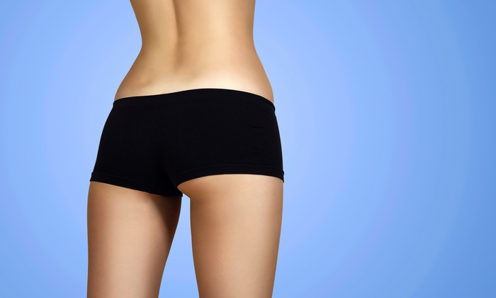 Skin Sultry - Skin Sultry: One, Two, or Four Ultrasonic Body-Sculpting Treatments at Skin Sultry (Up to 61% Off)
