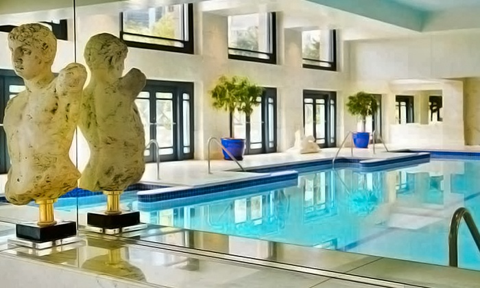 The Spa At Four Seasons Atlanta Deal Of The Day Groupon