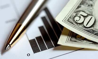image for Financial-Planning Consult and Meetings with Optional Debt and Tax Analysis at Income Flow (Up to 55% Off)