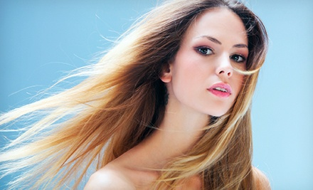 One, Three, or Five Blowouts from Heidi or Kay at Tonic Salon & Spa (Up to 60% Off)
