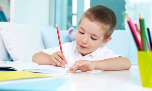 LearningRx - Shreveport: Woodcock-Johnson Cognitive Skills Assessment and Consultation for One or Two at LearningRx (Up to 78% Off)
