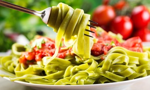 Delfino's Italian Bistro: $9 for $15 Worth of Pasta — Delfino's Italian Bistro