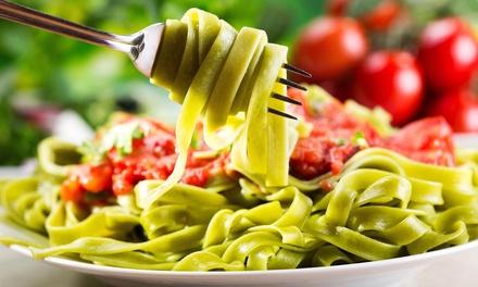 $9 for $15 Worth of Pasta — Delfino's Italian Bistro