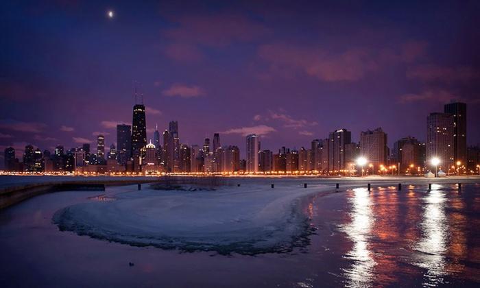 null - Detroit: Stay at Inn of Chicago