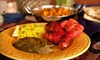 Up to 67% Off at Little India Restaurant in Redwood City