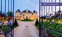 Bourgogne : 1 ou 2 nuits avec petits déjeuners et Spa, soin et modelage en option, à La Cueillette Meursault 4* pour 2