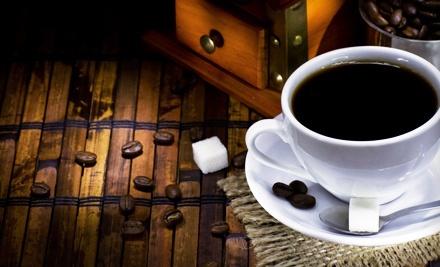 Five Large Cups of Drip Coffee (a $12 value) - Mt Ka'ala Coffee Company in Honolulu