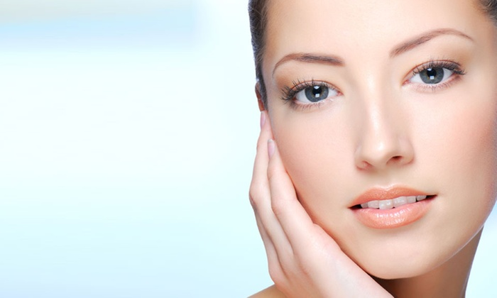 New You Spa - Central Downtown: 20 or 40 Units of Botox at New You Spa (Up to 48% Off)