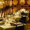 Half Off American Fare at LightCatcher Winery & Bistro