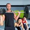 Up to 80% Off CrossFit Classes