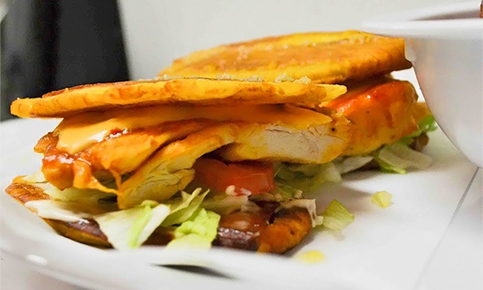 Maracas - Bronzeville: Puerto Rican Food at Maracas (Up to 44% Off). Three Options Available. Order Online.