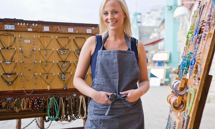 Pin It Expo - Marriott Waterway- The Woodland: Up to 50% Off DIY Classes at Pin It Expo