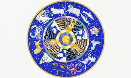 ThreeInOne Astrology 'Life Forecast' at Stellar Astrology