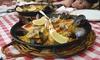 Patricia Gonzalez Herrero - Alameda: Make Mouthwatering Paella at a Spanish Cooking Workshop