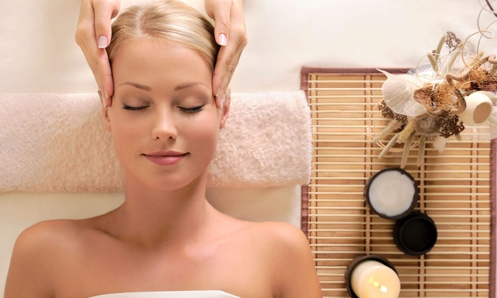 Pierre & Carlo European Salon & Spa - Wyncote: $135 for a Choice of Three Spa Services at Pierre & Carlo European Salon & Spa ($310 Value)