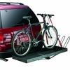 Lund Non-Folding Bike-Carrier Attachment