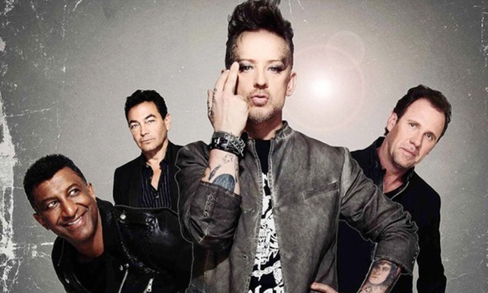 Culture Club - Hard Rock Live Orlando: Culture Club at Hard Rock Live on Sunday, August 16, at 8 p.m. (Up to 49% Off)