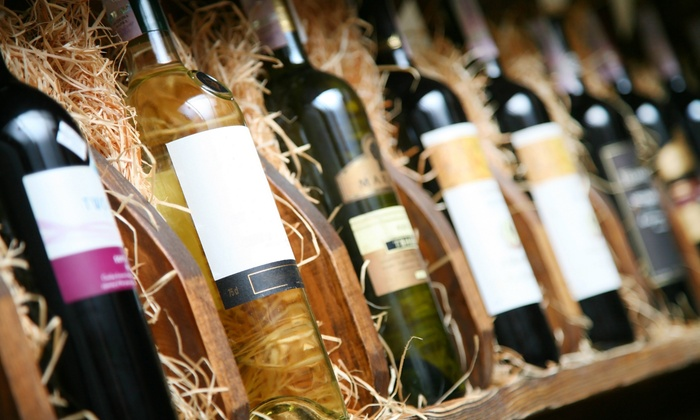 MacArthur Beverages - Foxhall - Palisades: $49 for Six Bottles of French Wine at MacArthur Beverages ($96 Value)