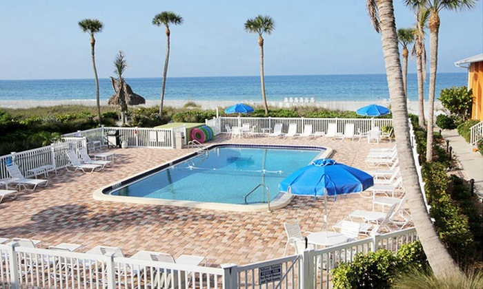 Silver Sands Gulf Beach Resort Parent Account In