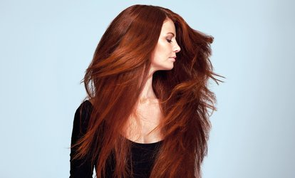 image for Restyle and Blow-Dry Plus Conditioning Treatment £19 at YST Hairdressers (64% Off)