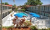 Clarion Inn Hotel - Stuart: One- or Two-Night Stay at Clarion Inn Hotel in Treasure Coast, FL