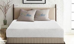 PuraSleep: Up to $2,000 Toward Mattresses from PuraSleep. Three Size Options Available.