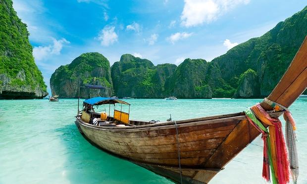 Phuket: Beach Resort Stay+Flights 6